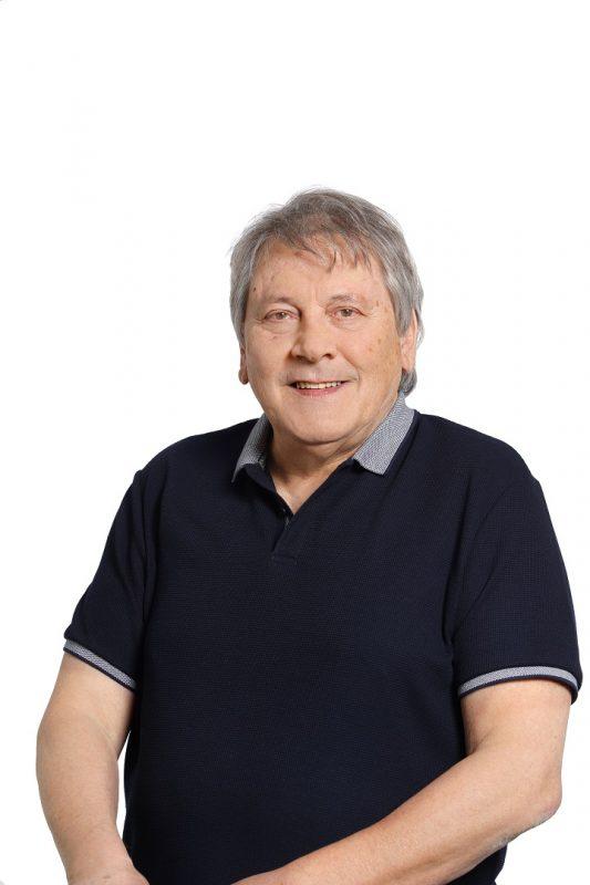 Ivan Burdzhev