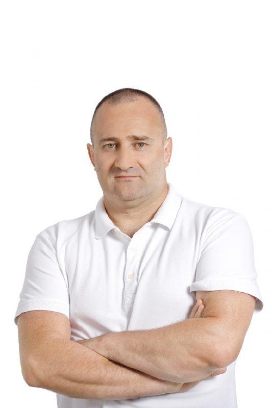 Vesislav Tsvetanov