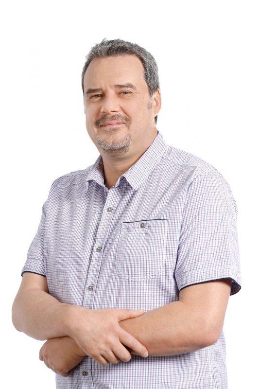 Svetlan Velev